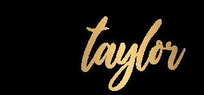 xo, taylor