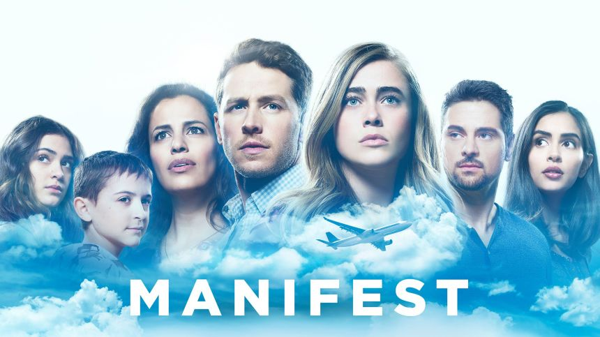 Manifest - a show on NBC